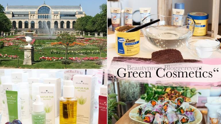 Naturkosmetik Event: Green Cosmetics – Einmal Köln und zurück
