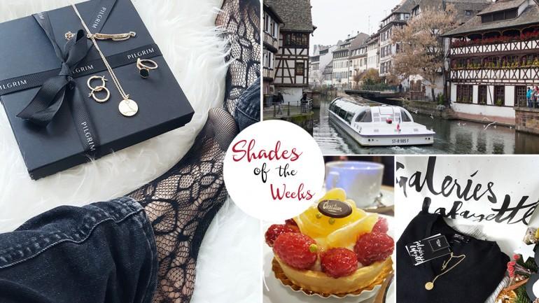 Shades of the Weeks – Straßburg