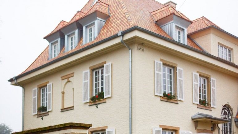 Villa Urban – Chambre d'hôtes à Strasbourg