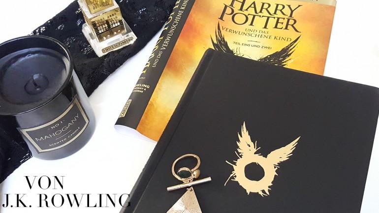 Rezension: Harry Potter und das verwunschene Kind