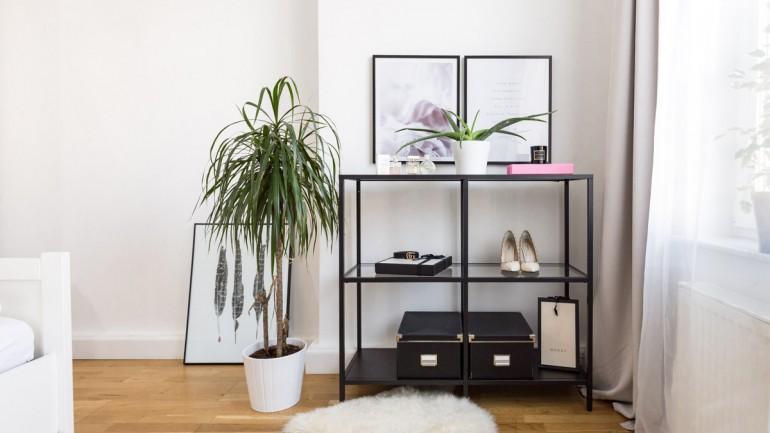 Interior Update : Unser Schlafzimmer