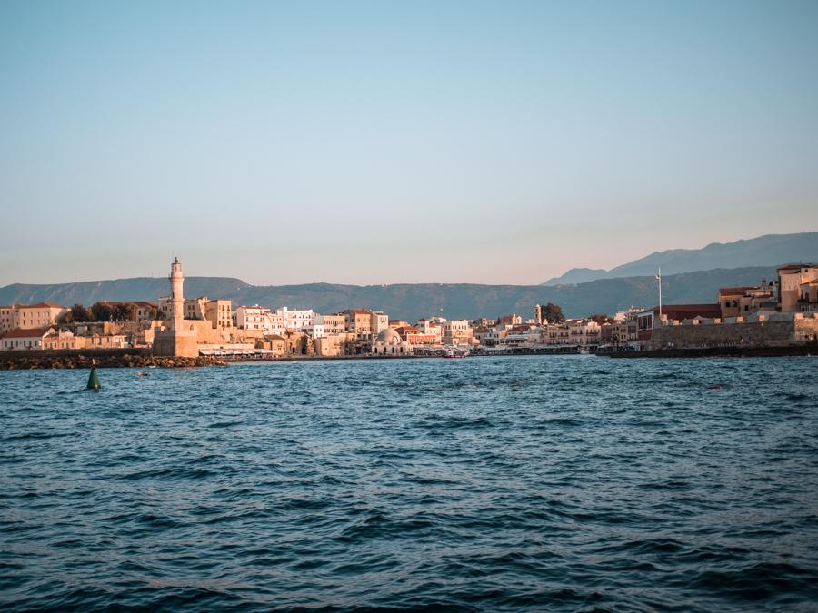 Outfit: Chania, Kreta, venezianischer Hafen, Altstadt, Blogger, Travel, Reisebericht, Chania, Griechenland, Kreta, Reiseblogger, Travel,