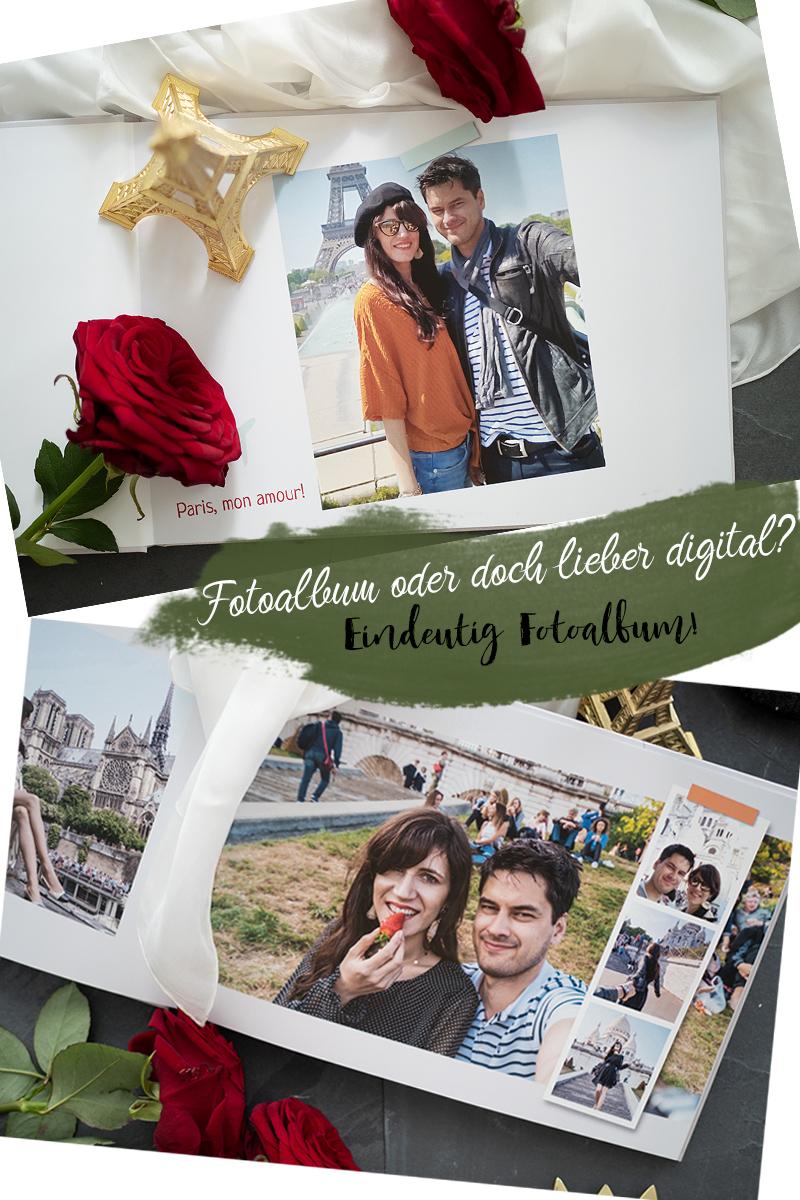 Bild: Fotobuch, Fotoalben, Eifelturm, Sache Coeur, Travel, Smartphoto, Frankreich, Reiseblogger, Modeblog, Blogger, Berlin