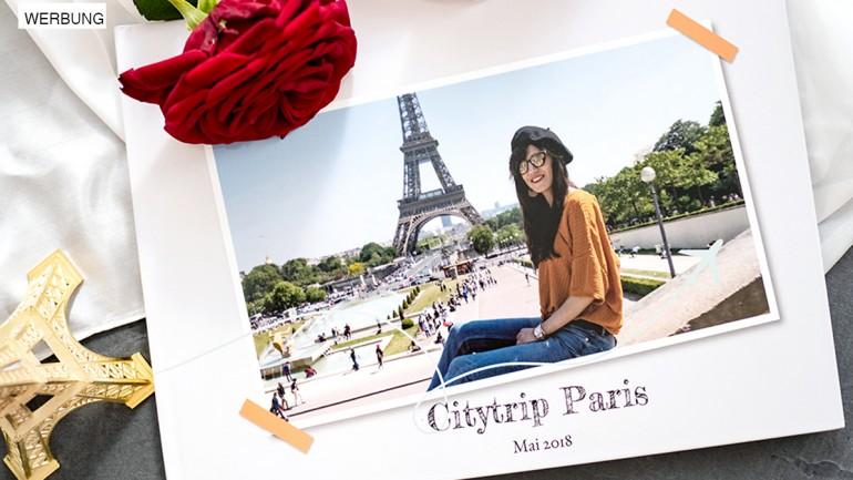 Fotobuch Review – der Wert des gedruckten Bildes // + Gewinnspiel